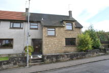 3 bed semi detached property for sale in Kirk Wynd, Clackmannan...