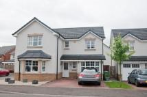 Detached house in Elpin, Alloa Park, Alloa...