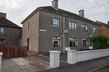 2 bedroom Flat in Wallace Street, Alloa...