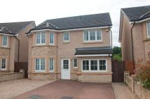 4 bed Detached property in Sandpiper Meadow...