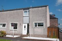 2 bed End of Terrace house in George Street, Alva, FK12