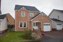 4 bed Detached property in Coats Crescent, Alloa...