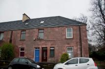 3 bedroom Maisonette for sale in Hill Street, Alloa, FK10