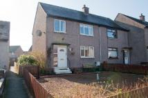 3 bedroom Terraced home in Polmaise Crescent...