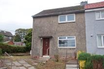2 bed End of Terrace property in Lornshill Crescent...