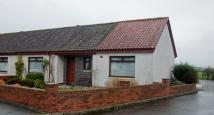 3 bedroom Semi-Detached Bungalow for sale in Gartinny, Coalsnaughton...