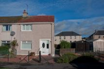 2 bedroom End of Terrace home in Posthill, Sauchie, Alloa...
