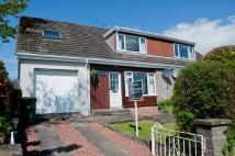 4 bed Semi-detached Villa for sale in Crophill, Sauchie, Alloa...