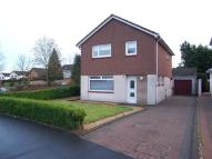 3 bed Detached property in Grampian Road...