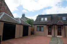 3 bedroom semi detached home in Erskine Street, Alloa...
