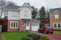 3 bed Detached home in Coats Crescent, Alloa...