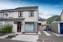 3 bed semi detached house in Brookfield Place, Alva...