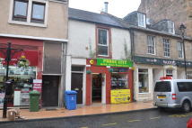 1 bedroom Studio apartment for sale in Mill Street, Alloa, FK10