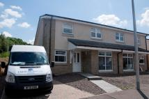 4 bedroom semi detached home in 1 Benbuck View...