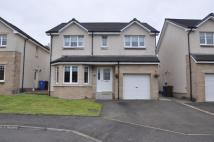4 bedroom Detached house in LETHEN VIEW, Tullibody...