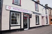 Shop for sale in Stirling Street, Alva...