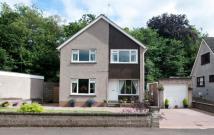 3 bedroom Detached home for sale in DUNMAR DRIVE, Alloa, FK10