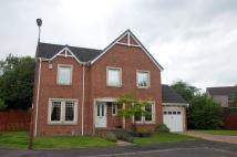 4 bedroom Detached home for sale in DONALDSON AVENUE, Alloa...