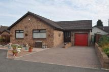 Bungalow for sale in North Green Drive, Airth