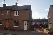 2 bedroom End of Terrace property in Rose Street, Alloa