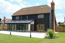 5 bedroom new house in Primrose Gate Brentwood...