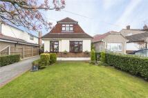 Detached house in Cranham Gardens...
