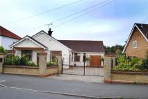 Bungalow for sale in Moor Lane, UPMINSTER...