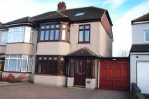 semi detached house for sale in Bridge Avenue, Upminster...