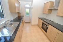 3 bed Terraced home in Fulbourne Road...