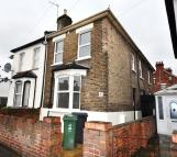 semi detached home in Park Road, Leyton, E10