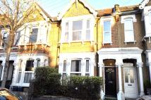 1 bed Flat in Cleveland Park Avenue...