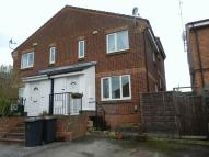 1 bed Terraced home for sale in Hubbard Close, Flitwick