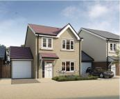 4 bed new home in Plot 12 Rockfield Drive...