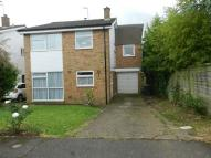 4 bed Detached property in Mendham Way, Clophill
