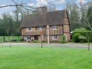 4 bed Detached home for sale in Old Farm, Church Road...