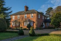 6 bed Detached house for sale in Great Farm House, Maulden