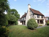 4 bedroom Detached house in Wittes Ende Cottage...