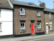 3 bed Terraced house for sale in Station Road, Toddington