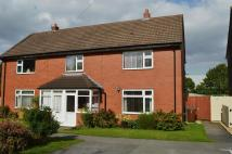 3 bed semi detached property to rent in 13 Dudley Crescent...