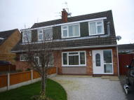Argyll Avenue semi detached property to rent