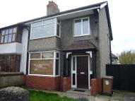 semi detached home to rent in 6 Malvern Grove...