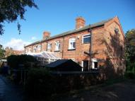 2 bed Cottage for sale in Station Road, Shenstone...