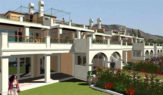 Artists Impression of finished project