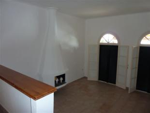 split level interior