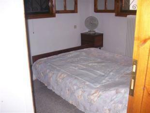 bedroom of corfu house