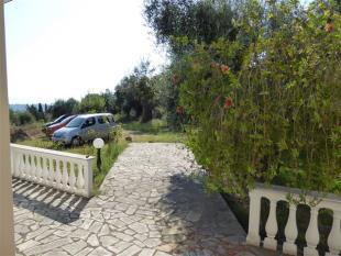 parking in the grounds