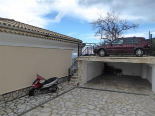 garage and off road parking