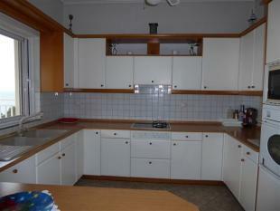 kitchen - upper level