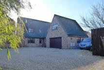 6 bed Detached property in Wisbech Road, March