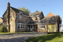 Detached property for sale in Scholars Way, Upwell